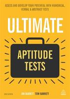 Ultimate Aptitude Tests: Assess and...