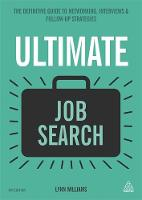Ultimate Job Search: The Definitive...