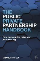 The Public-Private Partnership...