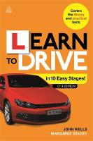 Learn to Drive in 10 Easy Stages:...