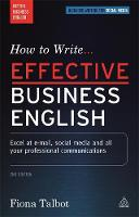 How to Write Effective Business...