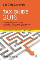 The Daily Telegraph Tax Guide 2016:...