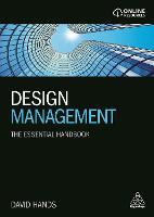 Design Management: The Essential...