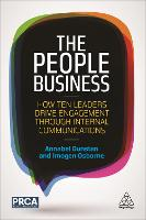 The People Business: How Ten Leaders...