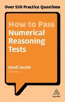 How to Pass Numerical Reasoning ...