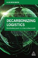 Decarbonizing Logistics: Distributing...