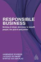 Responsible Business: Making ...