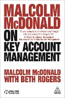 Malcolm McDonald on Key Account...