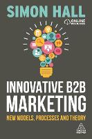 Innovative B2B Marketing: New Models,...