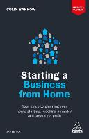 Starting a Business From Home: Your...