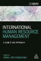 International Human Resource...
