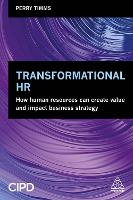 Transformational HR: How Human...