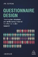 Questionnaire Design: How to Plan,...