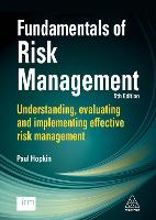 Fundamentals of Risk Management:...