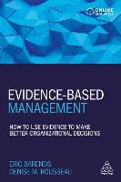 Evidence-Based Management: How to Use...