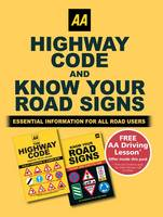 Know Your Road Signs and Highway Code...