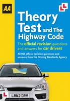 Theory Test and Highway Code: AA...