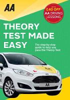 Theory Test Made Easy: AA Driving Test