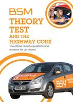 BSM Theory Test and the Highway Code:...