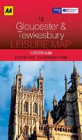 Gloucester and Tewkesbury