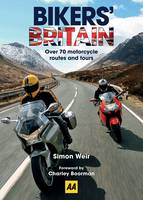 Bikers' Britain: Great Motorbike Rides