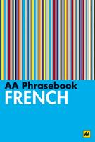 AA Phrasebook French