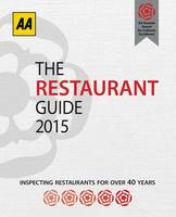 The Restaurant Guide 2015