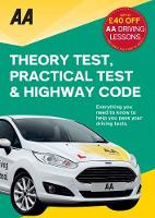 Theory Test, Practical Test & the...
