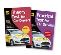 Theory Test & Practical Test Twin...