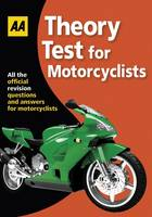Theory Test for Motorcyclists: AA...