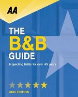 AA Bed & Breakfast Guide: (B&B ...