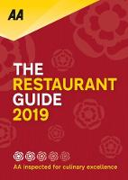 AA Restaurant Guide 2019