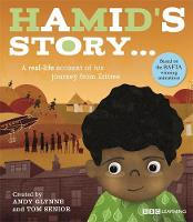 Hamid's Story - A Journey from...