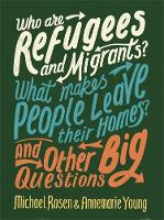 Who are Refugees and Migrants? What...