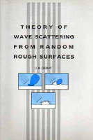 Theory of Wave Scattering from Random Rough Surfaces