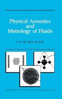 Physical Acoustics and Metrology of...