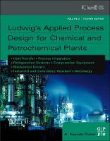 Ludwig's Applied Process Design for...