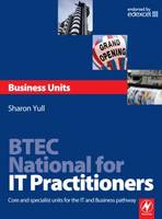 BTEC National for IT Practitioners:...