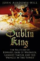 The Dublin King: The True Story of...