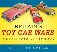 Britain's Toy Car Wars: Dinky vs ...