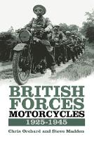 British Forces Motorcycles: 1925-1945