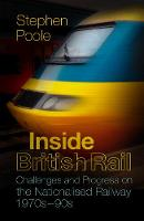 Inside British Rail: Challenges and...
