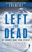 Left for Dead: My Journey Home from...
