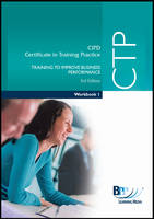 CTP - Paper 1: Training to Improve...