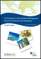 CTH Hospitality Finance: Study Text