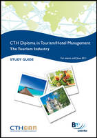 CTH Tourism Industry: Study Text