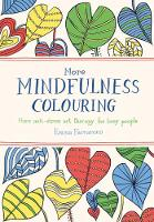 More Mindfulness Colouring: More...