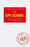 Spy School: Are You Sharp Enough to ...