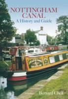 Nottingham Canal: A History and Guide
