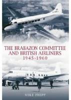 The Brabazon Committee and Airliners...